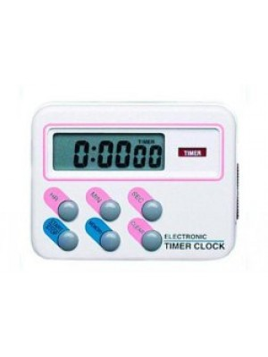 Timer electronico  Tipo Electronic Timer Clock