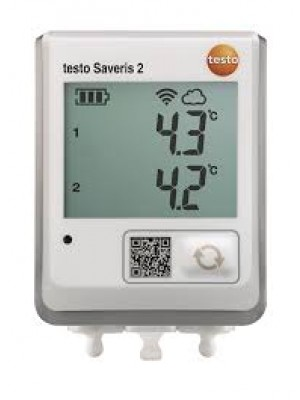 TESTO - Saveris2 - T2