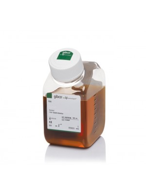 LIFE TECHNOLOGIES - Fetal Bovine Serum, qualified, E.U.-approved, South America origin