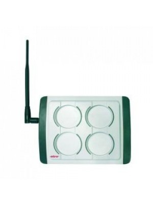 Accessori per data logger serie EBI 100  Tipo EBI IF 200 Interfaccia 4-punti per EBI 100