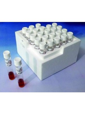 COD-Cuvette test standard, 16mm  0 - 15.000 mg/l O2