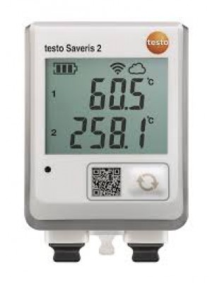 TESTO - Saveris2 - T3